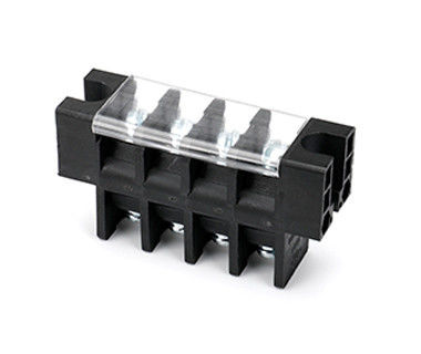 Pitch Barrier Terminal Block Connector For Energy Storage Base Station