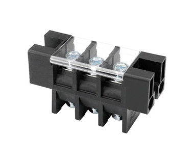 600V 75A 16.0mm Pitch Barrier Terminal Block Wire Range 22mm² PBT 1*03P